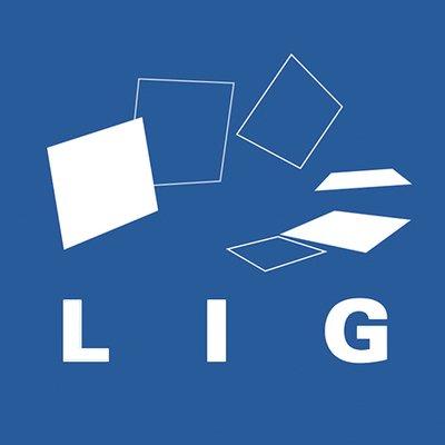 LIG - équipe Steamer